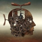 Igor Morski: Machine